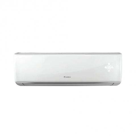 AIRE AC SPLIT GREE 2,5KW-F/C- CLASE A GRS25H18N