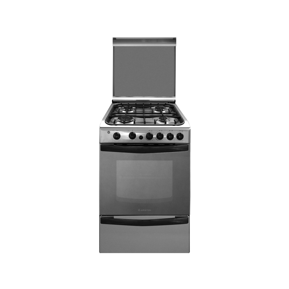 COCINA GAS 55CM ARISTON CG54SG1H(X)GH Ariston